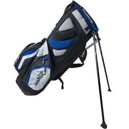 Titleist Stand Bag 14-Way, Graphite/Gray/Royal