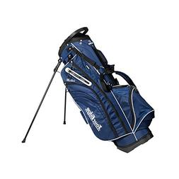 Tour Edge Men's HL3 Stand Bag, Navy