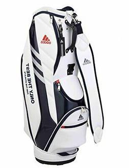 Golf bag slim size Caddy AWU38 M72079 White