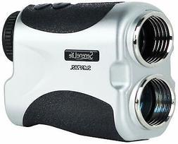 Advanced Golf Laser Rangefinder - 546.2 Yard Digital Accurac