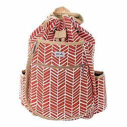 Ame & Lulu Kingsley Tennis Backpack