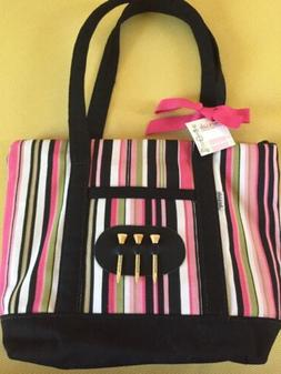 Ame & Lulu Women's Golf/ Tee Bag