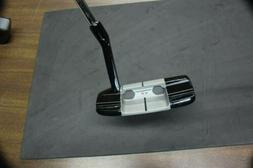 Australian prosimmon X-2 Golf putter RH 35""