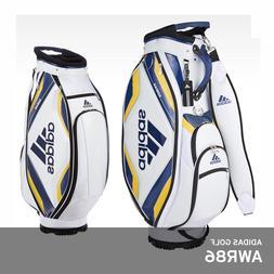1ab5811be5 Adidas Golf AWR86 Men s Caddie Cart Bag ... By Adidas Golf. USD  379.00. adidas  Golf AWU25 Silver Logo ...