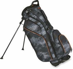 Bag Boy Golf 2018 Go Lite Hybrid Stand Bag