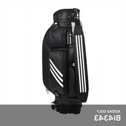 "Adidas Golf BI4343 Wheet Footer Men's Cart Caddie Bag 8.5"" 1"