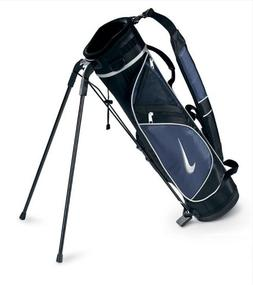 Nike Birdie Blue Junior Golf Stand Bag