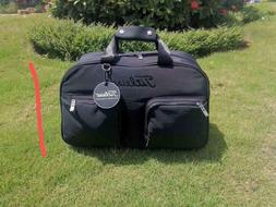Titleist BLACK Carry Bag Black, Free shipping