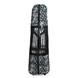 OGIO Black Ops Savage Golf Clubs Lightweight Soft Travel Bag