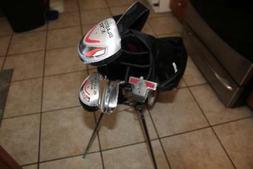 Nitro Blaster Junior Kids 7 Piece Complete Golf Set w/bag  9