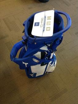 Mizuno BR-D3 Stand Bag Staff Colors