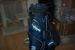 BRAND NEW Cleveland CG LT Stand Saturday bag  14 way top  Na
