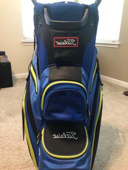 Brand New Titleist Golf Cart Bag