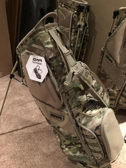 Brand New Ping Hoofer 2018 Camo Multicam Sold Out ***LIMITED