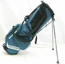 Brand New Marine Blue Ogio Shadow Fuse 304 Stand Golf Bag