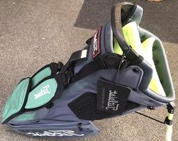 ***BRAND NEW*** Titleist Players 4 Golf Stand Bag - Charcoal