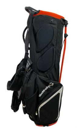 🥞 Brand New TaylorMade TM19 FlexTech Lite Carry Stand Bag