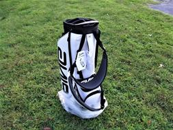 Brand New With Tags PING Hoofer Tour Stand Bag
