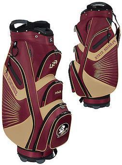 Team Effort Bucket II Cooler NCAA Golf Cart Bag Florida Stat
