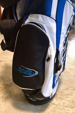 Adidas Bud Light Standing Golfbag