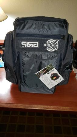Grip EQ BX2 Disc Golf Bag  Brand New Ledgestone 2020