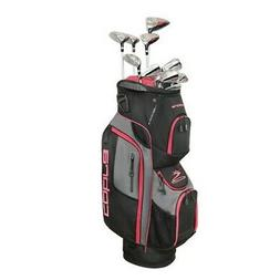Cobra BX3821RGLCS13 Cobra XL Speed Womens Black/Pink Golf Cl