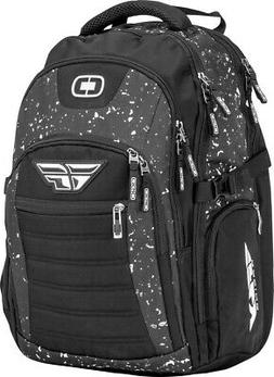 "FLY BY OGIO ""URBAN"" BACKPACK BAG LAPTOP COMPARTMENT WATER BO"
