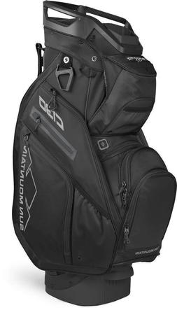 Sun Mountain C-130 Cart Bag - 14 Full dividers - MSRP $250