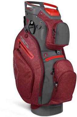 Sun Mountain C-130 Cart Bag - Choose Color