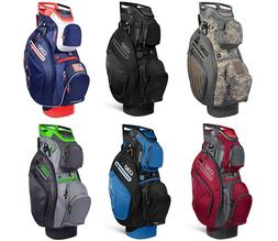 Sun Mountain C-130 Supercharged Men's Golf Cart Bag | NEW 20