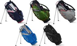 Sun Mountain C-130S Men's Golf Stand Bag | NEW 2019 | Cart-F