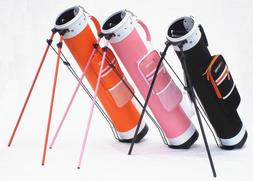 A99Golf C13-A Adult Range Sunday Pencil Carry Bag Removable