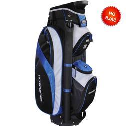 Prosimmon Carry Golf Bag/ Revelation Commander Cart 14-way T