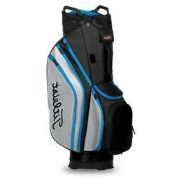 Titleist Cart 14 Lightweight Golf Cart Bag New 2020 - Black/