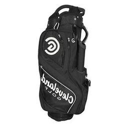 Cleveland Cart Bag Black