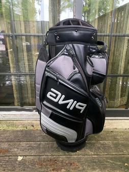 Ping Cart Golf Bag Used