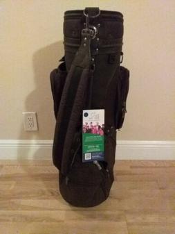 Knight Cart Golf Bag w/ 15-way dividers