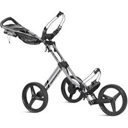 2017 Sun Mountain Speed Cart GT - Silver, New