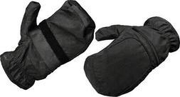 Sun Mountain Cart Mitt Golf Gloves, Water Resistant, Pockets