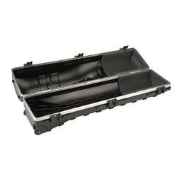 SKB Cases ATA Deluxe Standard Hard Plastic Storage Wheeled G