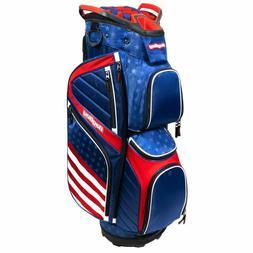 Bagboy CB 15 Cart Bag - USA - BRAND NEW