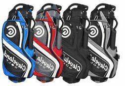 Cleveland CG Cart Bag 2018 Golf Bag New - Choose Color!
