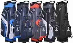 Cleveland CG Cart Bag 2020 Lightweight 14-Way Divider New -