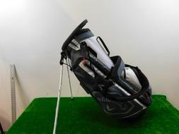 Callaway Chev 2020 Stand Carry Golf Bag Black/Charcoal Doubl