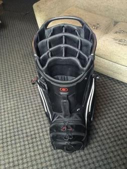 Ogio CIRRUS Cart Golf Bag