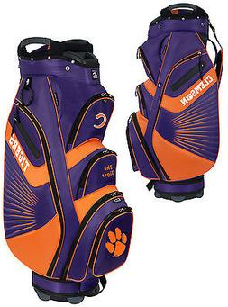 Clemson Tigers The Bucket II Cooler Cart Bag