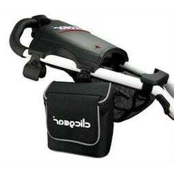 Clicgear ProActive Rangefinder/Valuables Bag