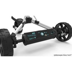 Alphard Club Booster eWheels Convert Push Cart to Electric R