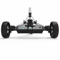 Alphard Club Booster eWheels Powered Golf Cart Conversion Ki
