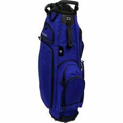 Ogio Club Cart Blue Cart Golf Bag